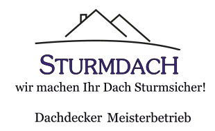 STURMDACH-Dachdecker Meisterbetrieb