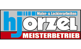 Hans-Jürgen Orzel, Maler- & Lackierarbeiten