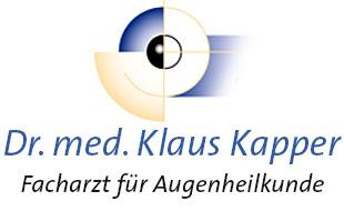 Kapper Klaus Dr. med.