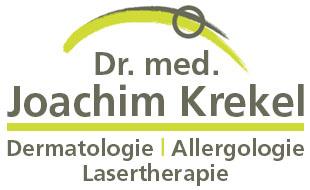 Krekel Joachim Dr. med.