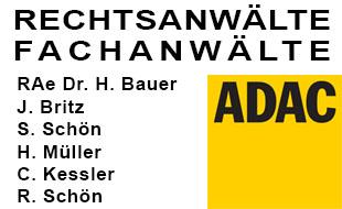 Rechtsanwälte Hans Bauer, Siegfried Schön u. Kollegen