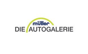 Müller Die Autogalerie