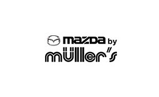 mazda by müller's