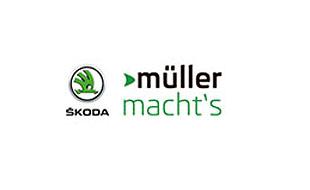 Müller-macht's GmbH