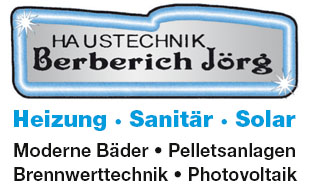 Haustechnik Jörg Berberich