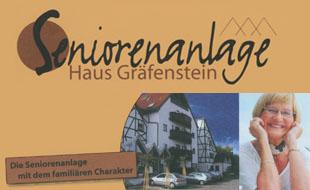 Senioren-Anlage Haus Gräfenstein