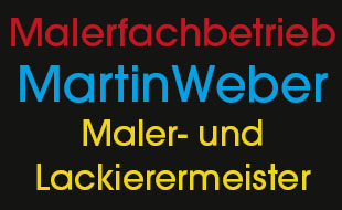 Weber Martin, Malerfachbetrieb