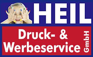 Druck- u. Werbeservice Heil GmbH