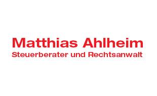 Ahlheim Matthias
