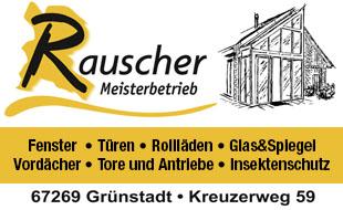Rauscher Markus
