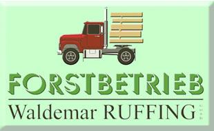 Forstbetrieb Waldemar Ruffing GmbH