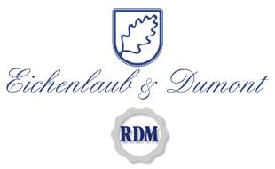 Eichenlaub & Dumont Immobilien seit 1926