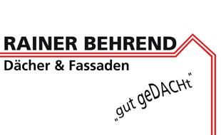 Behrend Rainer