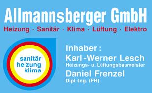 Allmannsberger GmbH