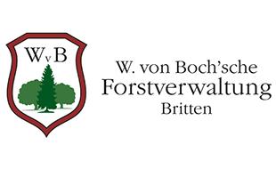 Von Boch W. - Gallhau´sche Forstverwaltung