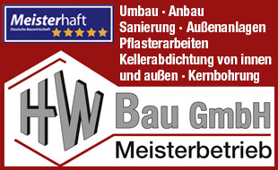 HW Bau GmbH