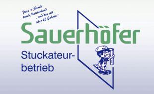 Sauerhöfer Verputz GmbH