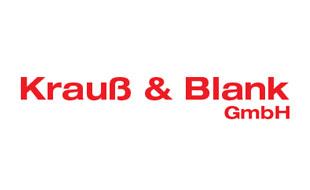 Krauß & Blank GmbH, Maschinen-Anlagenbau