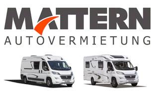 Mattern GmbH Autovermietung