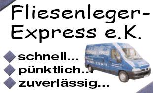 Fliesenleger - Express e.K.