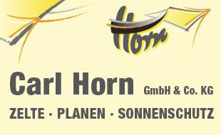 Carl Horn GmbH u. Co. KG