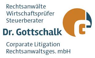 Dr. Gottschalk Rechtsanwälte Wirtschaftsprüfer Steuerberater