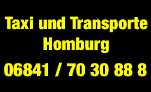Homburger Taxizentrale