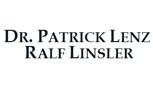Lenz Patrick Dr. und Linsler Ralf
