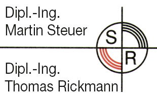 Steuer Martin Dipl.-Ing. u. Rickmann Thomas Dipl.-Ing.