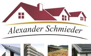 Schmieder Alexander Dachdeckermeister