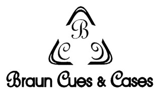 Braun Cues & Cases