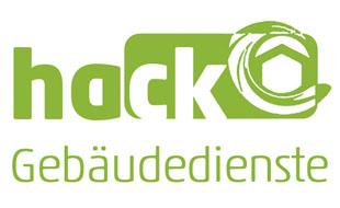 Hack Gebäudedienste GmbH