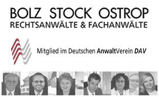 BOLZ STOCK OSTROP, Rechtsanwälte & Fachanwälte