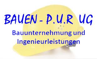 Bauen P.U.R  UG