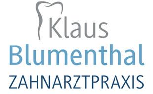 Blumenthal Klaus