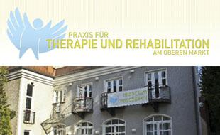 Burnikel Holger, Schmidt Dieter - Praxis für Therapie und Rehabilitation