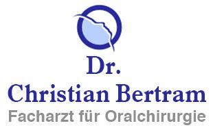 Bertram Christian Dr.