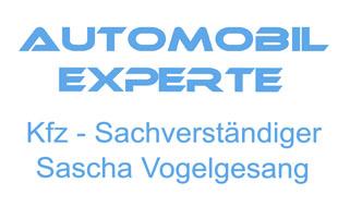 AUTOMOBIL EXPERTE Kfz-Sachverständiger - Sascha Vogelgesang
