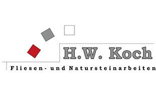 Koch Hans-Werner