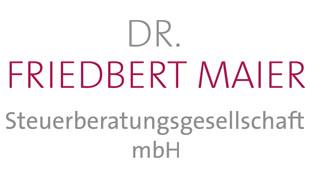 Dr. Friedbert Maier Steuerberatungsgesellschaft mbH