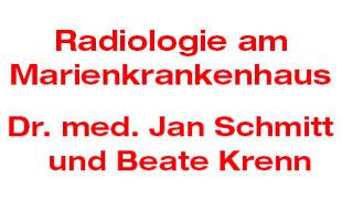 Radiologie am Marienkrankenhaus - Dr. med. Jan Schmitt und Beate Krenn
