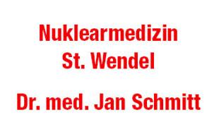 Nuklearmedizin St. Wendel - Dr. med. Jan Schmitt