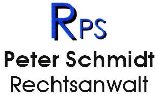 Schmidt Peter Rechtsanwalt
