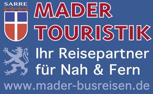 mader-Touristik e.K.