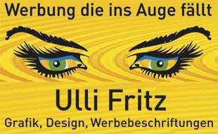 Fritz Ulli