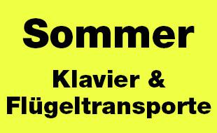 Sommer Klaviertransporte