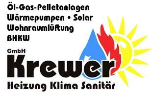 Krewer GmbH Heizung-Klima-Sanitär