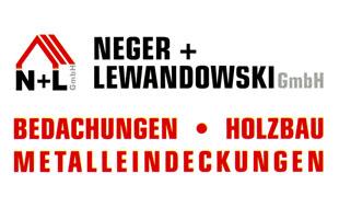 Bedachungen Neger+ Lewandowski GmbH