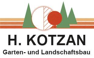 Kotzan Horst Gartenbau