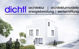 dichtl architektur + energieberatung